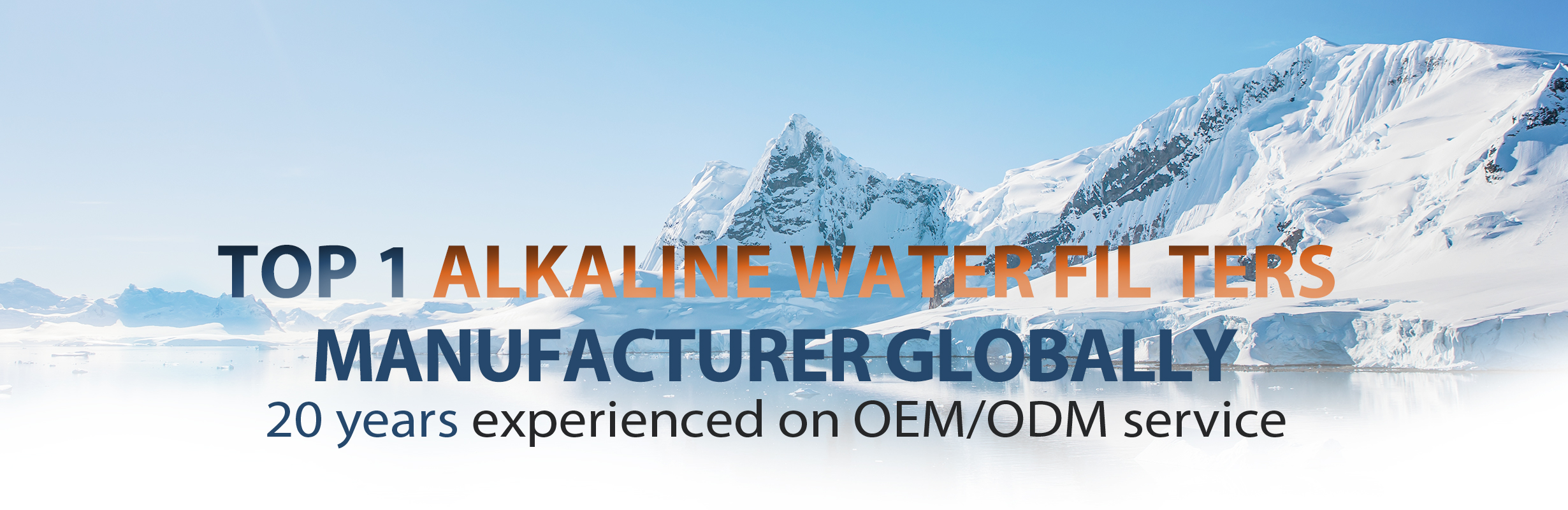 aok alkaline water filters